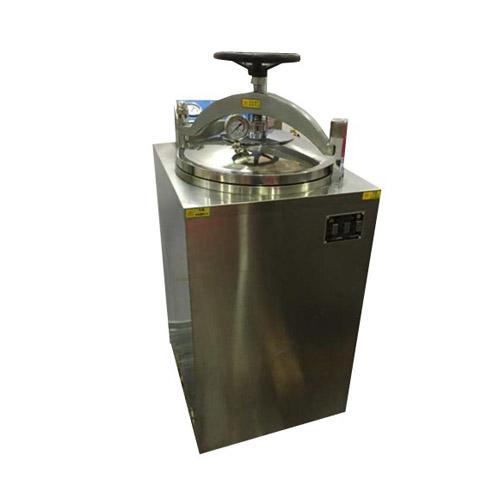江苏立式压力蒸汽灭菌器YXQ.L-75型