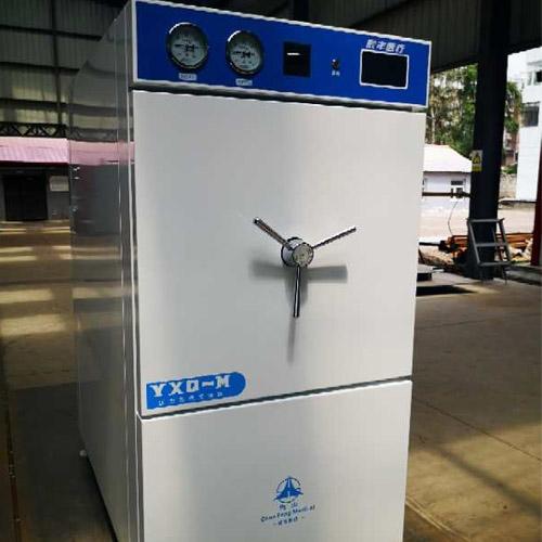 YXQ.Y-180型大型蒸汽灭菌器