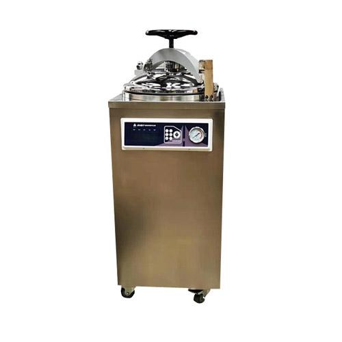 江苏立式压力蒸汽灭菌器YXQ.L-75型(单层)