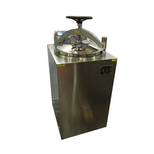 立式压力蒸汽灭菌器YXQ.L-75型