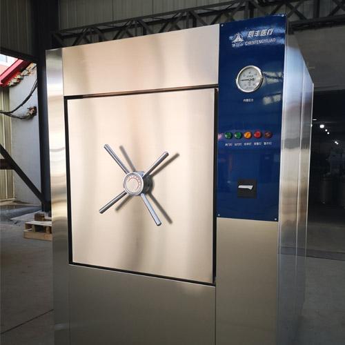 YXQ.M-300(S)型 脉动真空压力蒸汽灭菌器