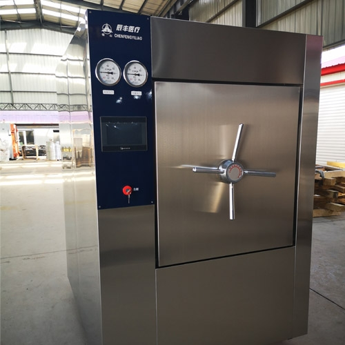 YXQ.M-400(S)型脉动真空压力蒸汽灭菌器
