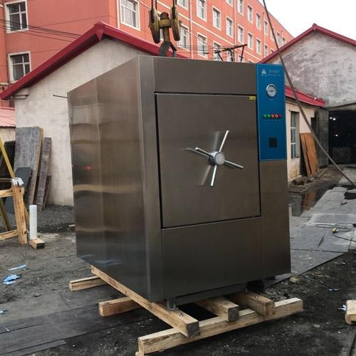 YXQ.M-1200(S)型 脉动真空压力蒸汽灭菌器