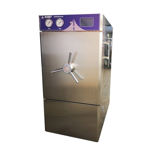 高压蒸汽灭菌器注意事项